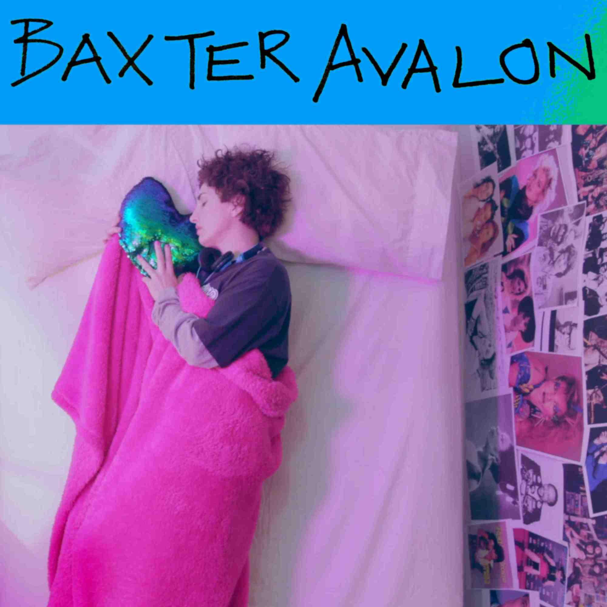 Baxter Avalon- 'Witness'